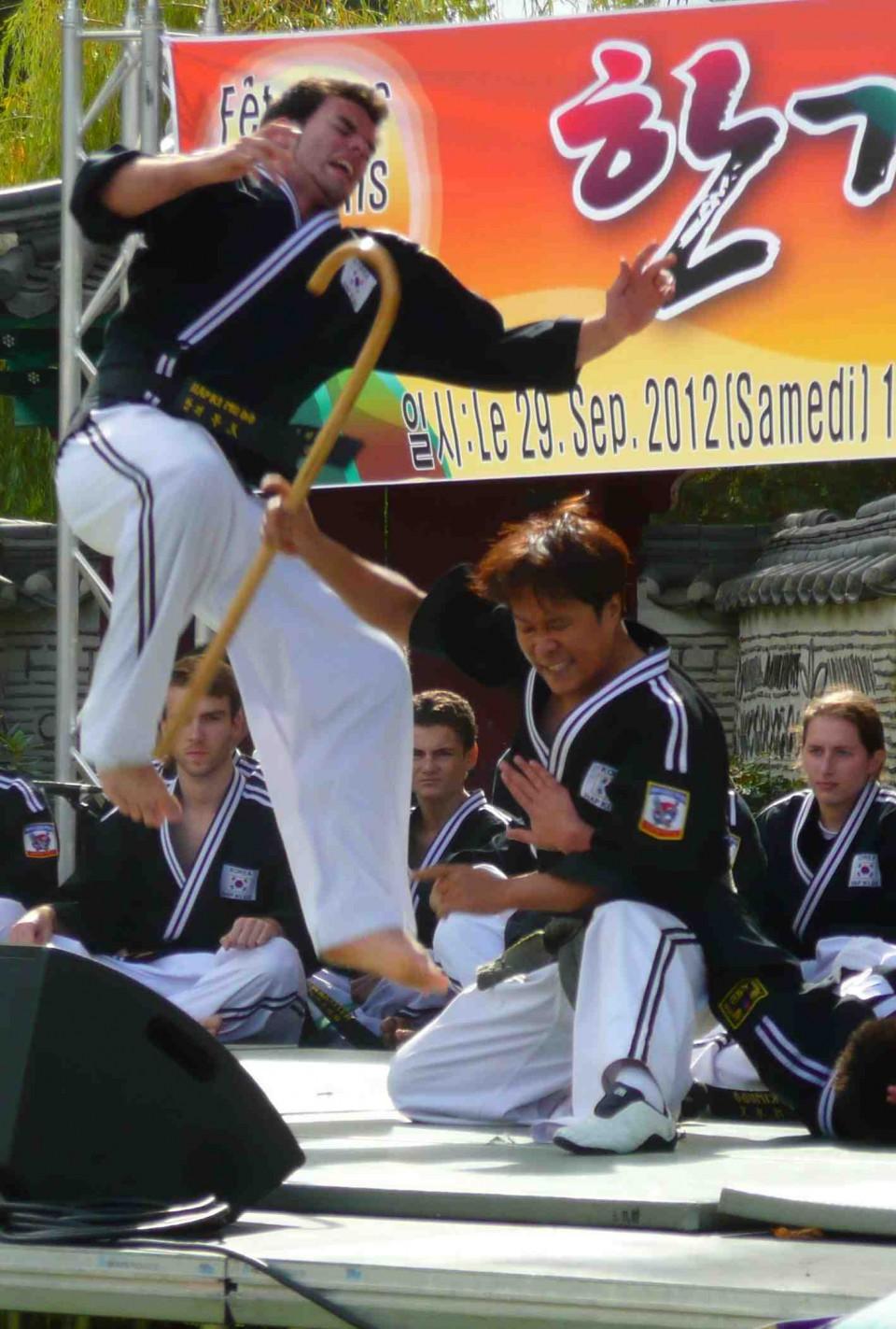Chuseok 2012