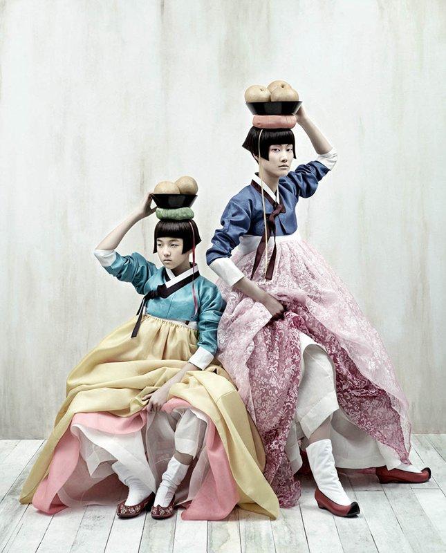 kim-kyung-soo hanbok