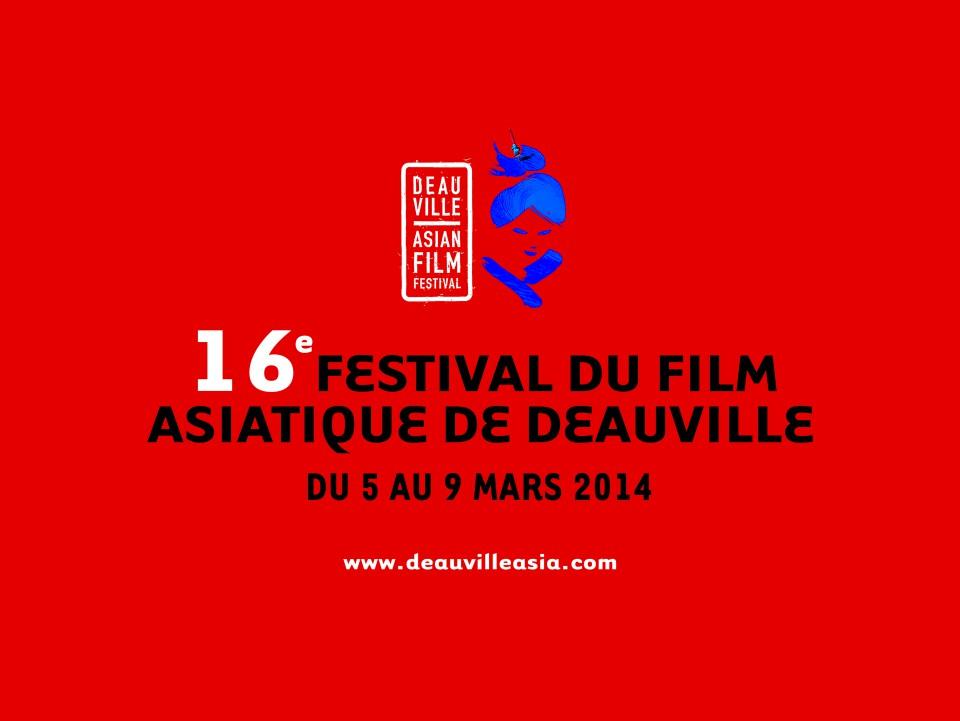 Festival Deauville 2014