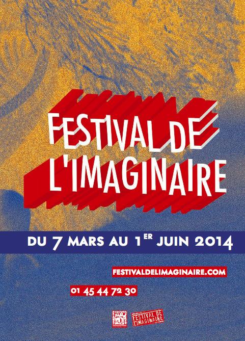 Festival de l'imaginaire 2014