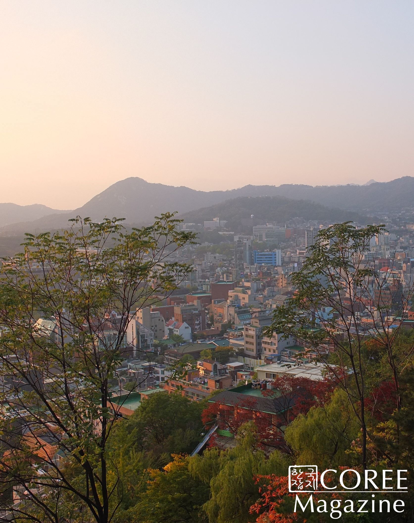 Seoul-tourism