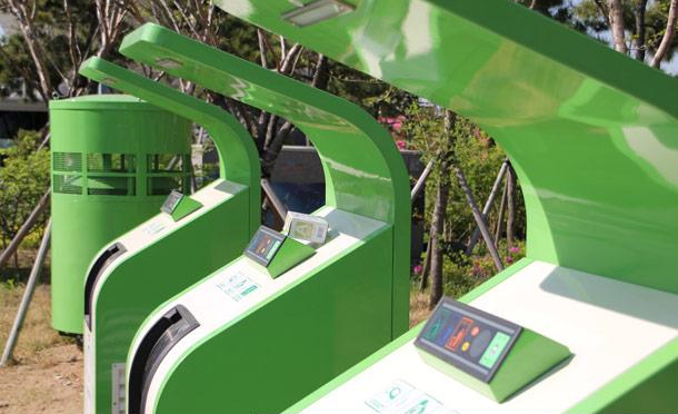 Favorit Songdo : La ville du futur ou le pari écologiqueCorée Magazine YK51