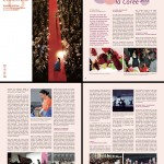 Revue Culture Coréenne n°87 Automne/Hiver 2013