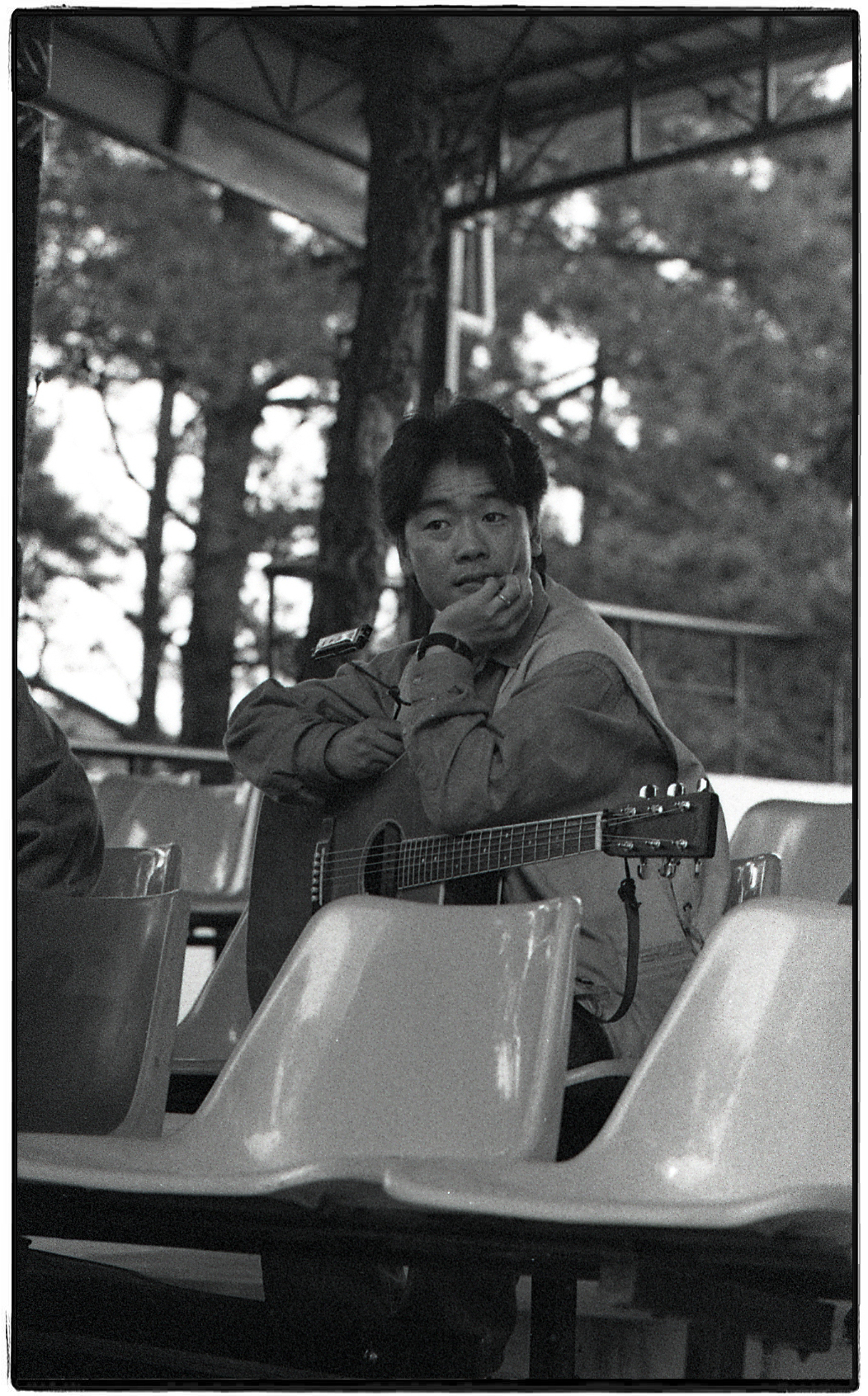 Photo by Jong-jin Im
