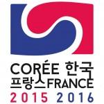 Années France Corée 2015 2016
