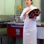Cours cuisine coréenne Ferrandi