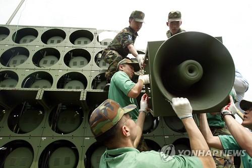 Les Sonyeo Shidae deviennent la nouvelle arme dans la guerre psychologique entre les deux Corées