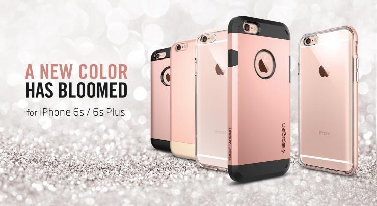 iPhone 6S rose - crédit photo : International Business Times - revue L&D