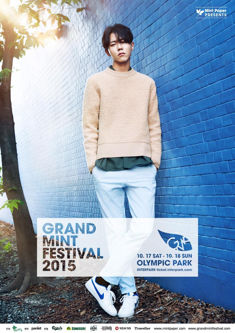 festival guy grand mint festival 2015