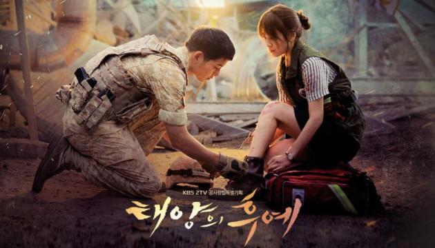 Le drama fait des records d'audience en Corée et à l'étranger
