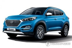 Revue L&D janvier 2017 = Hyundai Motors s'en sort avec le Tucson