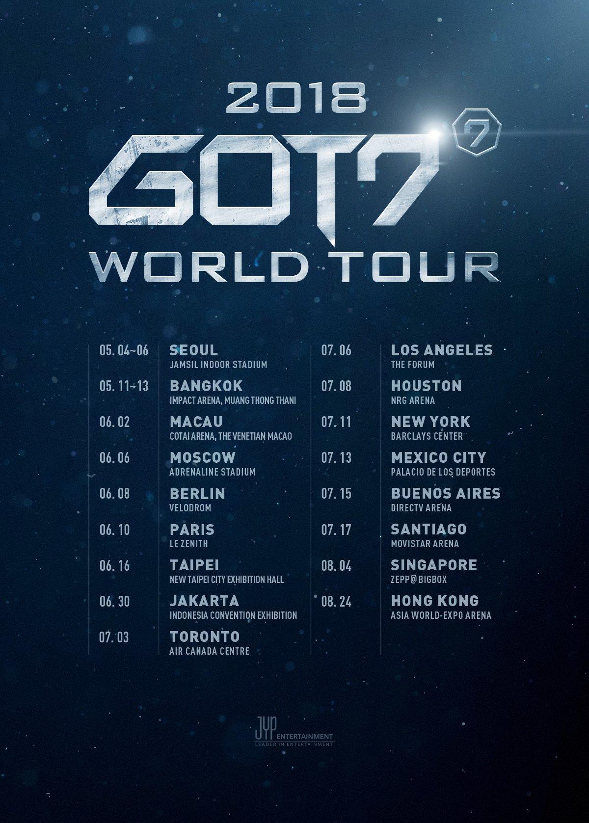 Price Exo Tour